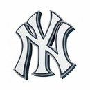 New York Yankees Sign 3D Foam Logo