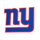 New York Giants Sign 3D Foam Logo
