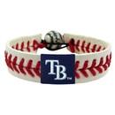 Tampa Bay Rays Bracelet Classic Baseball