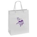 Minnesota Vikings Gift Bag - Elegant Foil