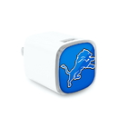 Detroit Lions Wall Charger