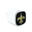 New Orleans Saints Wall Charger