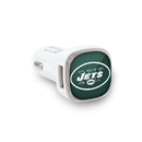New York Jets Car Charger