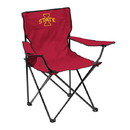 Iowa State Cyclones Quad Chair - Logo Chair