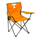Tennessee Volunteers Quad Chair - Logo Chair