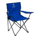 Kansas City Royals Quad Chair - Logo Chair