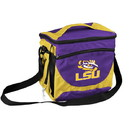 LSU Tigers Cooler 24 Can