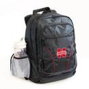 Nebraska Cornhuskers Backpack Stealth Style