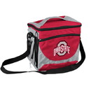 Ohio State Buckeyes Cooler 24 Can