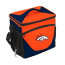 Denver Broncos Cooler 24 Can