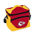 Kansas City Chiefs Cooler Halftime Design