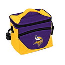Minnesota Vikings Cooler Halftime Design