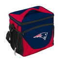 New England Patriots Cooler 24 Can