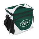New York Jets Cooler 24 Can