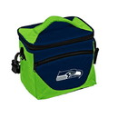Seattle Seahawks Cooler Halftime Design