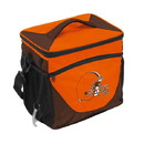 Cleveland Browns Cooler 24 Can