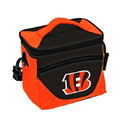 Cincinnati Bengals Cooler Halftime Design