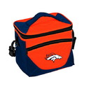 Denver Broncos Cooler Halftime Design