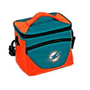 Miami Dolphins Cooler Halftime Design