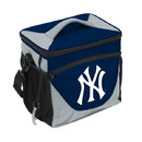 New York Yankees Cooler 24 Can