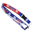 New York Giants Lanyard - Reversible