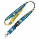 Golden State Warriors Lanyard Reversible
