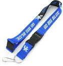 Kentucky Wildcats Lanyard Breakaway Style Slogan Design Special Order