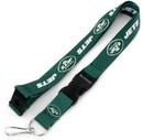 New York Jets Lanyard Green Alternate