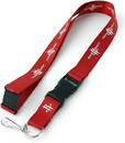 Houston Rockets Lanyard