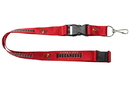 Tampa Bay Buccaneers Lanyard - Red