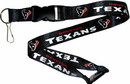 Houston Texans Lanyard - Navy