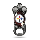 Pittsburgh Steelers Party Starter Bottle Opener
