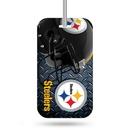 Pittsburgh Steelers Luggage Tag