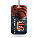 Cincinnati Bengals Luggage Tag