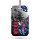 Buffalo Bills Luggage Tag