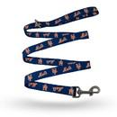 New York Mets Pet Leash Size S/M