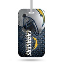 Los Angeles Chargers Luggage Tag