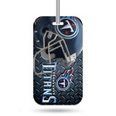 Tennessee Titans Luggage Tag