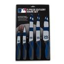 Detroit Tigers Knife Set - Kitchen - 5 Pack