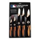 San Francisco Giants Knife Set - Kitchen - 5 Pack