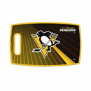 Pittsburgh Penguins Cutting Board Large