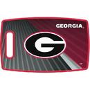 Georgia Bulldogs Cutting Board Large