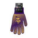 Minnesota Vikings Glove BBQ Style