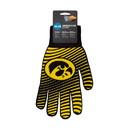 Iowa Hawkeyes Glove BBQ Style