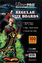 Boards - Regular 6 7/8