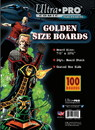 Boards - Golden 7 1/2