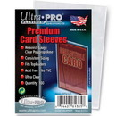 Platinum Card Sleeve - (100 per pack)