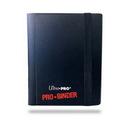Ultra Pro - 2 Pocket Pro Binder - Black