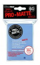 Deck Protector - Pro Matte - Clear - Small Size