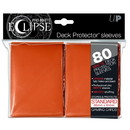 Deck Protectors - Pro Matte - Eclipse Orange (8 packs per display)